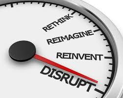Disruptive Innovation in Healthcare